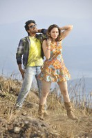 Racha Latest Photos