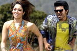 Racha Movie Stills