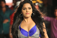 Rachana Maurya Hot Item Song Photos