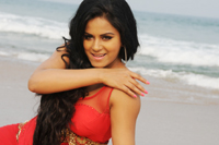 Rachana Mourya Spicy Photos