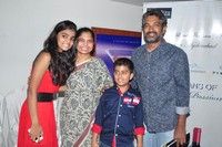 Rajamouli at Super Mom photo Exhibition