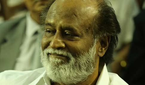 Rajinikanth Photo Gallery