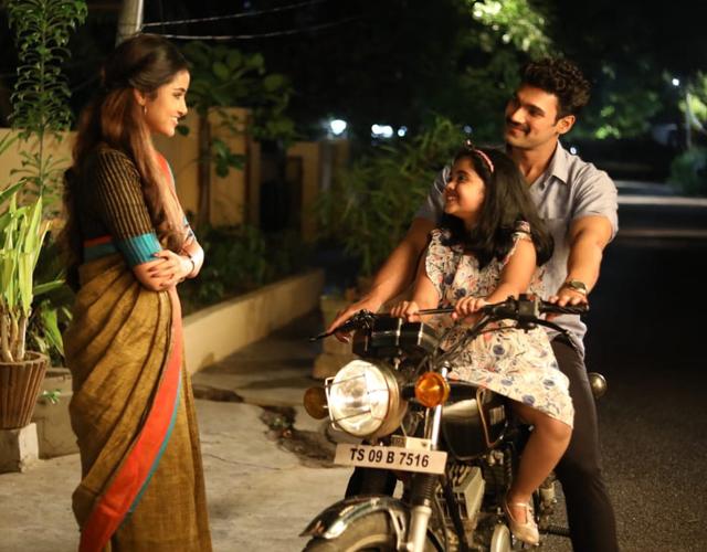 Rakshasudu Movie Photos