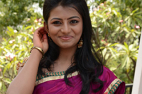 Rakshita New Stills