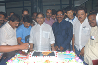 Ram Charan Birthday Celebrations 2013 Photos