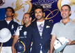 Ram Charan Polo Team Launch