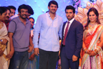 Ram Charan Upasana Wedding Reception Gallery