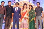 Ram Charan Upasana Wedding Reception