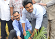 Ram Charan at Apollo Hospital Touching Lives Event