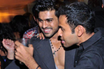Ram Charan Bachelor Party Photos