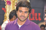 Ramcharan New Photos