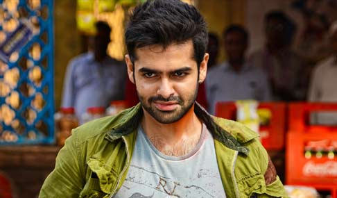 Ram Stills in Shivam Movie