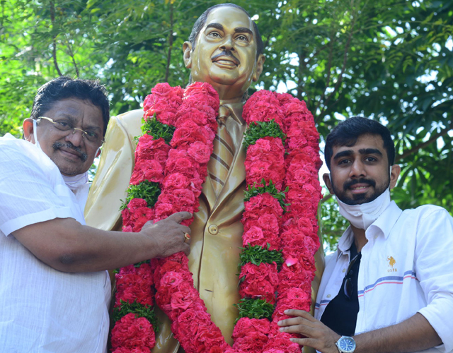 Ramanaidu 85th Birthday Celebrations Photos