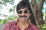 Ravi Teja Stills in DCM Pressmeet