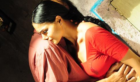 Red Mirchi Movie Hot