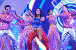 Richa Dance Stills