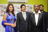 Richa Launched Star Homeopathy Ayurveda