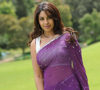 Richa Gangopadhyay Actress Photos