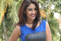 Richa Gangopadhyay at Mirchi Promotion