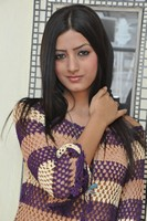 Actress Ruby Parihar Stills