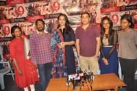 Rudhramadevi New Press Meet Photos