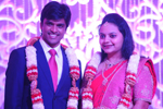 Sai Kumar Daughter Wedding Marriage Reception Photos