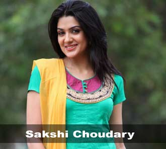 Sakshi Choudary Latest Photos