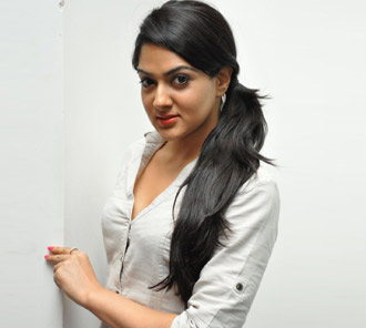 Sakshi Chowdary New Gallery