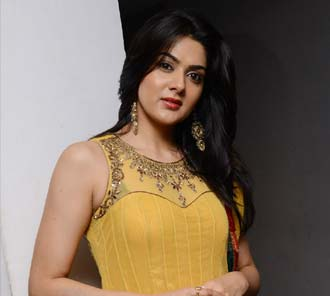 Sakshi Chowdary Photo Gallery