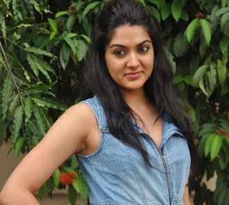 Sakshi Chowdary Photo Stills