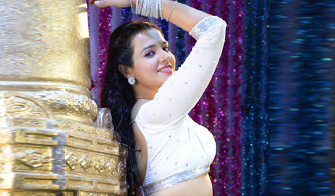 Saloni Aswani Photos