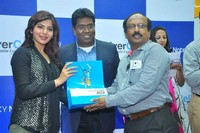 Samantha Samsung Galaxy Note3 Launch