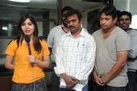 Samantha at Pawan Fans Charity Event Stills