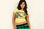 Samantha Hot Navel Show