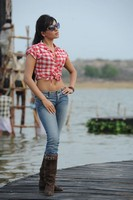 Samantha Spicy Shoot Pics