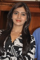 Actress Samantha Gallery