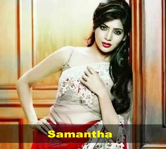 Samantha Latest Photoshoot Photos