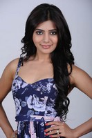 Samantha Latest Photoshoot Pics