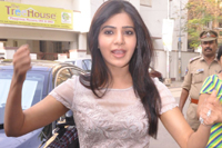 Samantha Photo Pics