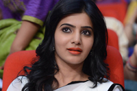Samantha Photos at SVSC 3 Platinum Disc