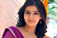 Samantha SVSC Photos