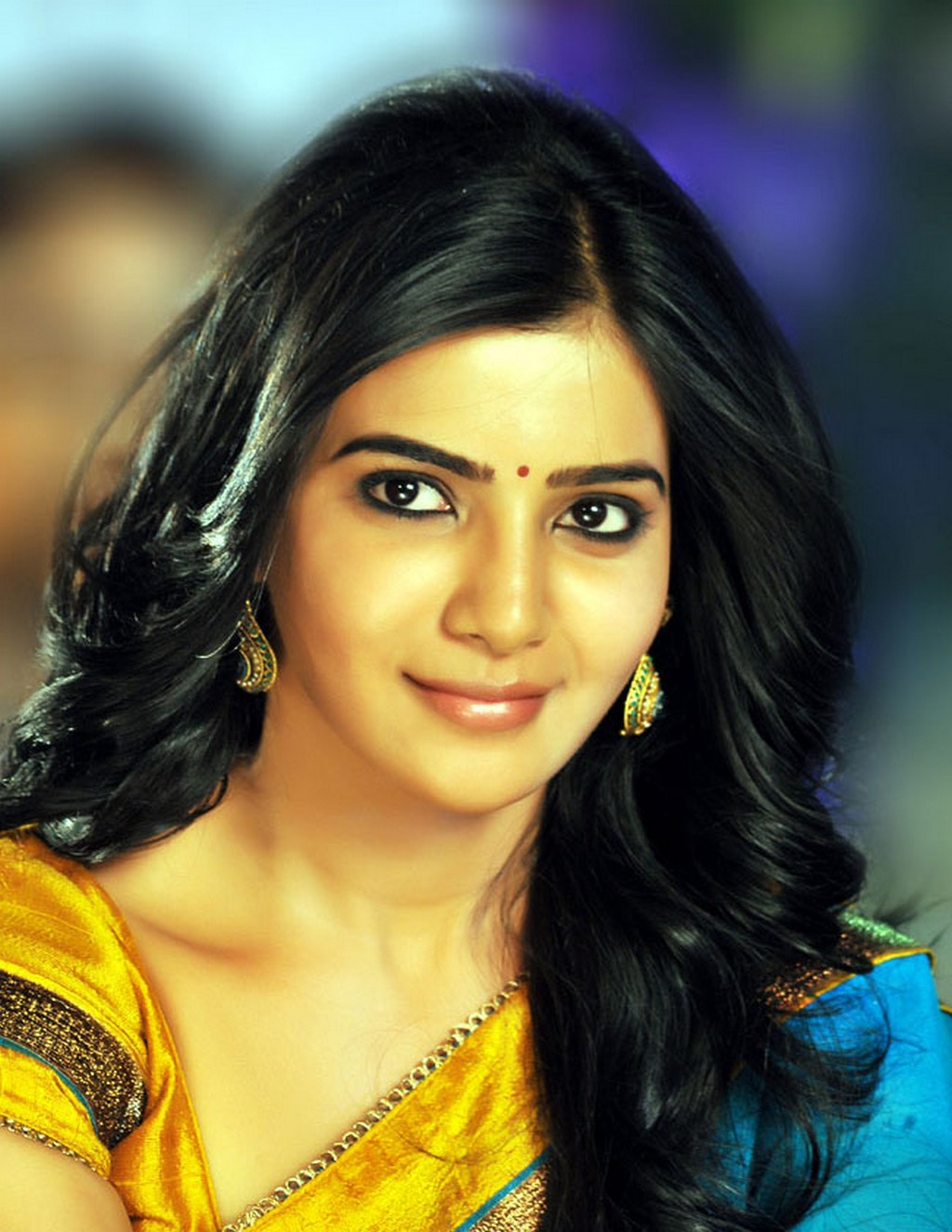 Samantha to rule Tollywood?