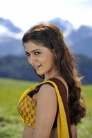 Actress Samantha Stills