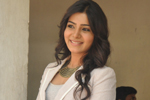 Samantha At Eega Press Meet