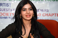 Samantha Latest Photo Gallery