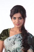 Samantha Saree Photos