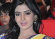 Samantha at Dookudu Audio