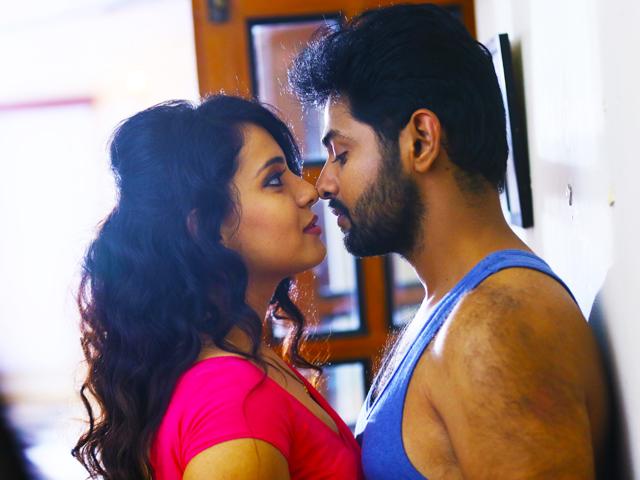 Sameeram Movie Photos