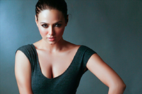 Sana Khan Hot Photo Gallery