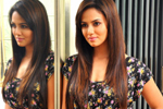 Sana Khan New Photos